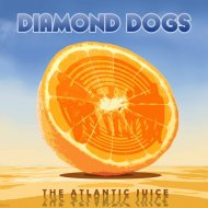 DIAMOND DOGS -THE ATLANT-LP