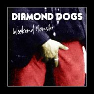 DIAMOND DOGS -WEEKEND MO-CD