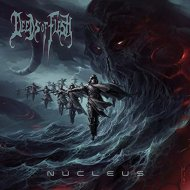 DEEDS OF FLESH -NUCLEU/BLU-LP