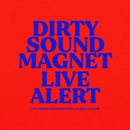 DIRTY SOUND MAG-LIVE ALERT-LP