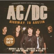AC/DC -HIGHWAY TO-2CD
