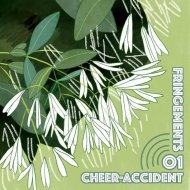 CHEER-ACCIDENT -FRINGEMENT-CD