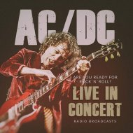 AC/DC -ARE YOU RE-CD
