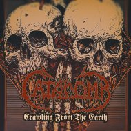 CATACOMB -CRAWLING F-2CD