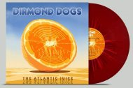 DIAMOND DOGS -THE AT/SPL-LP