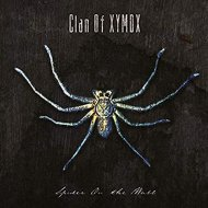 CLAN OF XYMOX -SPIDER ON -3LP