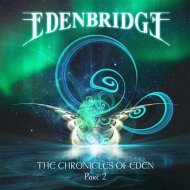 EDENBRIDGE -THE CHRO/2-2CD