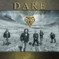 DARE -SACRED GRO-CD