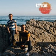 CAYUCAS -BLUE SUMME-LP