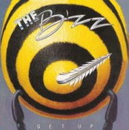 B'ZZ, THE -GET UP -CD