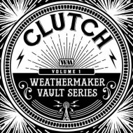 CLUTCH -THE WE/WHI-LP