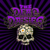 DEAD DAISIES, T-HOLY GROUN-CD