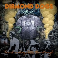 DIAMOND DOGS -TOO MUCH I-LP