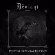 DEVIANT, THE -ROTTING DR-CD
