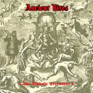 ANCIENT RITES -THE DI/RED-LP