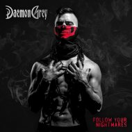 DAEMON GREY -FOLLOW YOU-CD