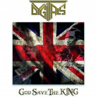 DYGITALS -GOD SAVE T-CD