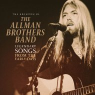 ALLMAN BROTHERS-THE ARCHIV-LP