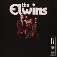 ELWINS, THE -IV -LP