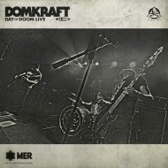 DOMKRAFT -DAY OF DOO-CD