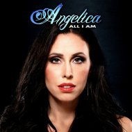 ANGELICA -ALL I AM -CD